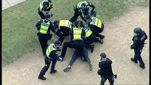 However on monday, authorities said the city was. Anti Lockdown Coronavirus Protesters Arrested In Melbourne Solidarity Rallies Held Across Australia Abc News