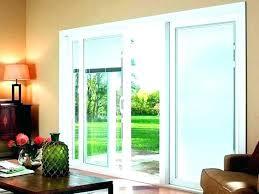 ds sliding glass doors door curtains half bedroom blinds glas