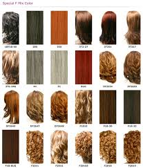 Janet Collection Wig Color Chart Hair Color Chart Hair Stop And Shop