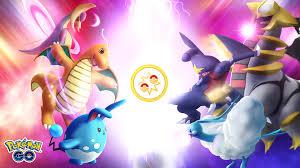 Pokemon Go Battle League Begins Rolling Out - MMOGames.com
