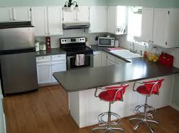 kitchen counter. Although Some People Might Find It Usual And Boring, Quarts Are Best Material For Your Kitchen Counter Design. Also Has The Same Durability Elegance