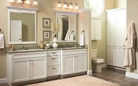 White bathroom vanity ideas Decor Bathroom With White Vanity Bathroom Cabinet Ideas Photos 36 White Bathroom Vanity With Drawers Yorokobaseyainfo Bathroom With White Vanity Bathroom Cabinet Ideas Photos 36 White
