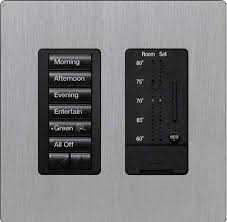 end wall acne forever lutron s fabulous radiora®2 keypads or this 6 gang bank of switches below