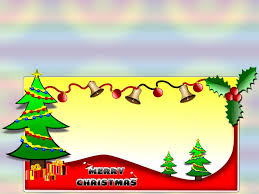 green christmas background clipart. Beautiful Background Merry Christmas Clipart PPT Backgrounds  Christmas Green Red To Green Background T