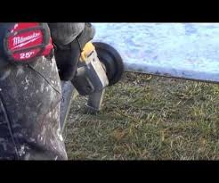 how to polish granite edges