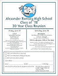 free reunion invitation templates school reunion invitation wording high school reunion invitation