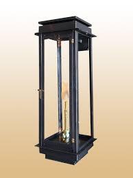 the manhattan bracket mount lantern