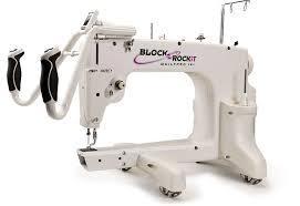 Block-RockiT Mid-Arm Machine Quilter - KathyQuilts.com & ... Block RockiT 14+ Mid Arm Machine Quilter - KathyQuilts.com Adamdwight.com