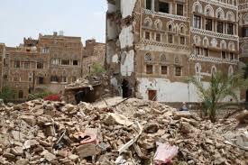 الحوثيون يكثفون اضطهاد البهائيين من خلال القضاء في صنعاء   Tahani Ruhi Helmy