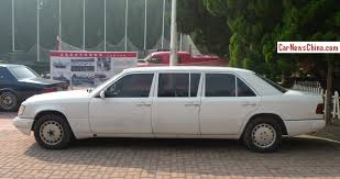 mercedes benz 6 door dalian 2