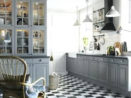 kitchen grey cabinets grey and white kitchen cabinets white paper wall design antique iron chandelier solid