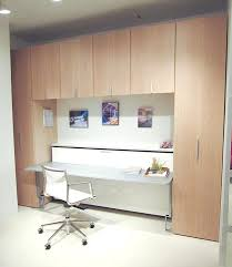 murphy bed desk plans. Wall Bed With Desk In Custom Furniture Diy Murphy Plans . U