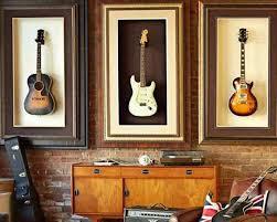 guitar wall display guitar wall mount