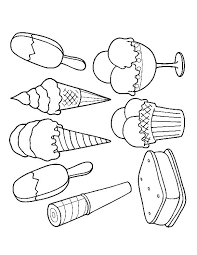 f2aff55d4eb3c18f3d0a008013dcdda2 ice cream coloring page ice cream craft 25 best ideas about ice cream coloring pages on pinterest on disney on ice coloring pages