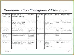 Project Management Plan Template Excel Download Simple Project Management Plan Template Free Project Management