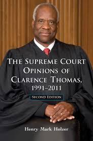 Justice Thomas Book