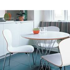 knoll kitchen tables