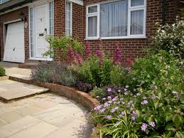 Small Picture Small Front Garden Ideas Uk erikhanseninfo