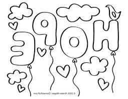 For Kids Download Get Well Soon Coloring Pages 12 About Remodel ...