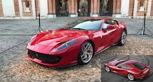 ferrari cost. ferrari 812 superfast launched in india, review, cost, specs, price cost o