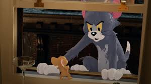 TOM & JERRY Trailer Features the Cat and Mouse Battling in a Fancy New York  City Hotel — GeekTyrant