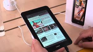 Huawei MediaPad 7 Vogue S7-601C, S7 ...
