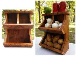 rustic 1890s reclaimed wood divided 3 bins kitchen