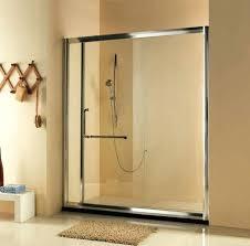 bathtub sliding shower doors trackless shower doors bathtub doors home depot trackless sliding shower doors sliding