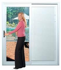 sliding door with built in blinds interesting patio doors with built in blinds with sliding patio