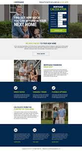 Home Mortgage Finance Calculator Mortgage Financing Calculator Lead Reslp 8 Mortgage Responsive