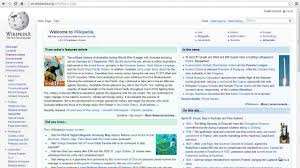 Wikipedia Create How To Create A Page In Wikipedia