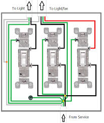 triple switch wiring diagram triple image wiring triple switch wiring diagram triple auto wiring diagram schematic on triple switch wiring diagram