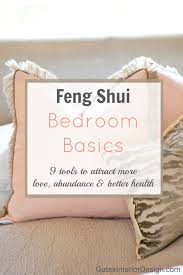 Master Bedroom Colors Feng Shui 17 Best Ideas About Feng Shui Schlafzimmer On Pinterest Rosa