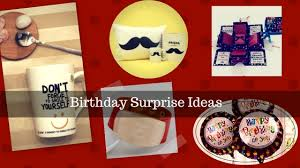 Top 50 Cool And Unique Birthday Surprise Ideas For Best Friend