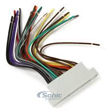 scosche gm07b wire harness to connect Scosche Wiring Diagram Gm Scosche Cr4000a Wiring-Diagram