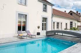 vacances epernay piscine