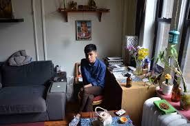 What Scares Writer and Zen Buddhist Ocean Vuong - Tricycle: The Buddhist  Review