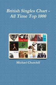 Amazon Single Charts British Singles Chart All Time Top 1000 Amazon Co Uk