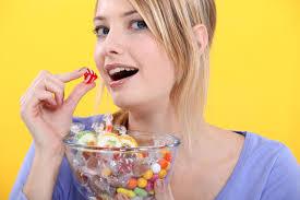 Imagini pentru consum de dulciuri