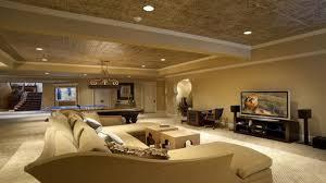 Basement Ceiling Options DUDU Interior  Kitchen Ideas - Painted basement ceiling ideas