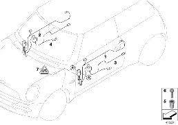 realoem com online bmw parts catalog door wiring harness