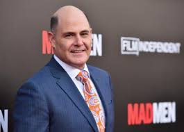 mad men matthew weiner s amazon series will be an anthology about the r ovs