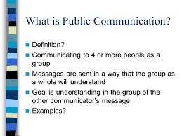 Public Speaking Definition Public Speaking Warm Up Write Down 5 Informative Topics That You