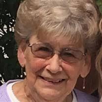 Berniece M. Alexander Obituary - Visitation & Funeral Information