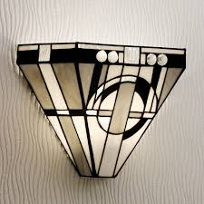 metropolitan wall light art deco wall lamp tm25w style