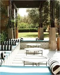 moroccan garden furniture. Moroccan Outdoor Furniture Style Garden Unique House With Spaces Brisbane
