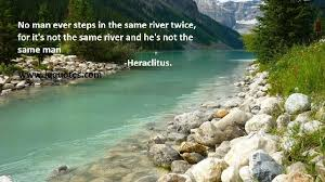 Quotes About Rivers Cool 48 Quotes About Rivers Life Is Like A River So Float With Joy And
