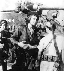 Batalla de Santa Clara: evocación 60 años después › Cuba › Granma - Órgano  oficial del PCC