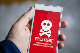 ویروس جدید برای گوشی ها