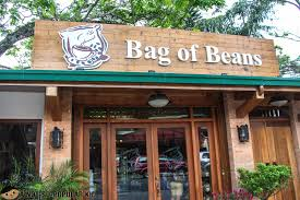 bag of beans. Wonderful Bag The Amazing Bag Of Beans In Tagaytay City  Home Great Food And Coffee  A NotSoPopular Kid  Blog With Of